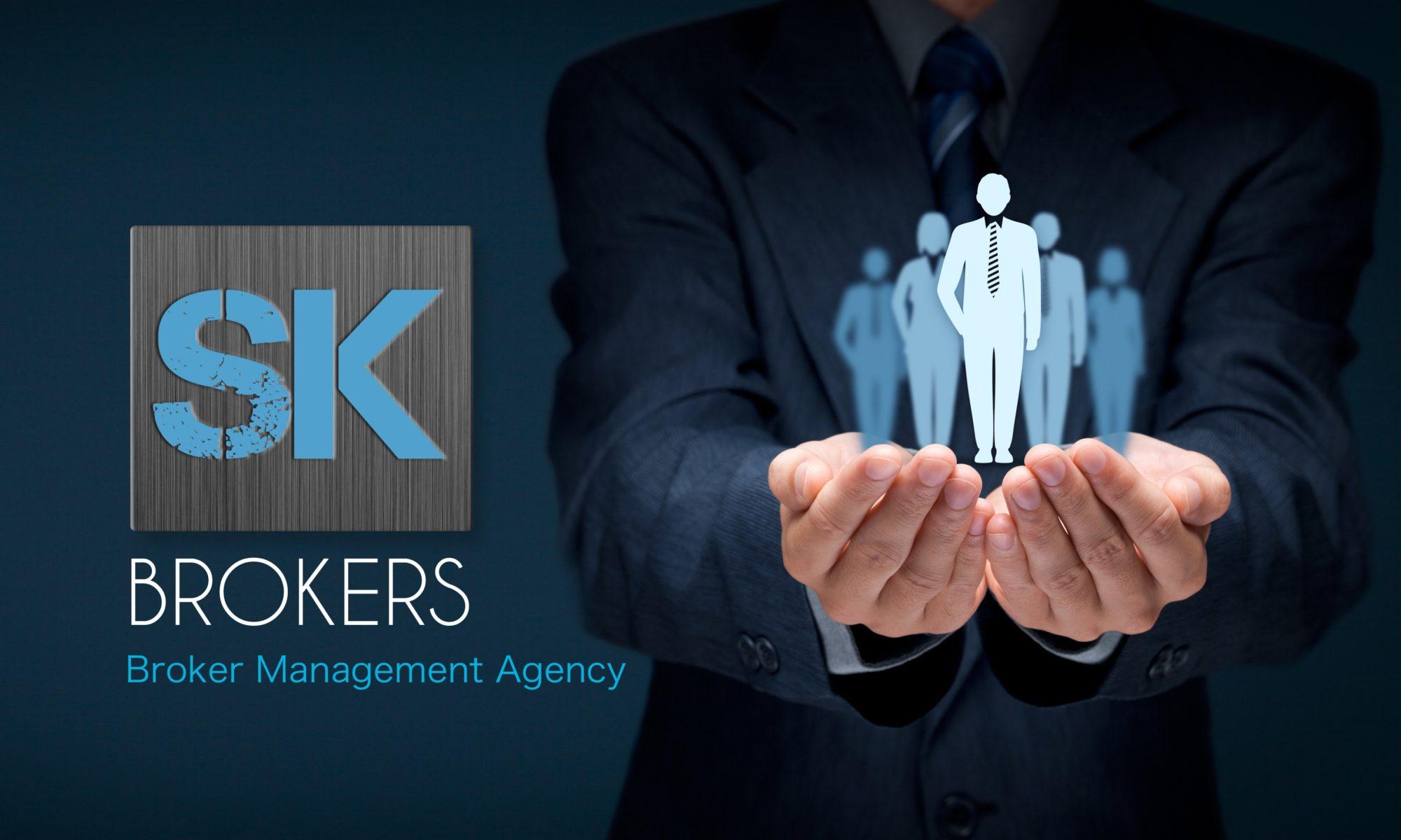 SK Brokers